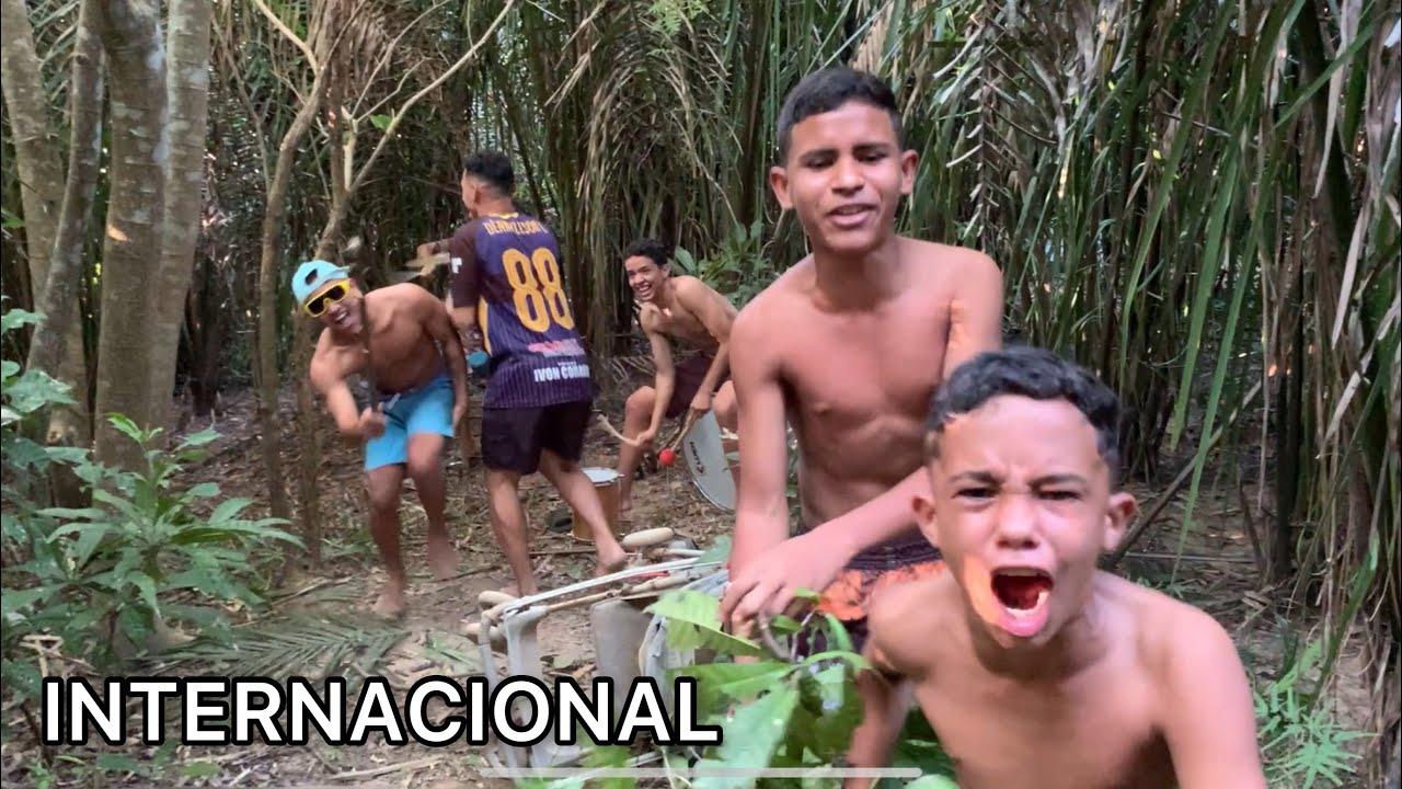Download INTERNACIONAL - CACHORRÃO DO BREGA | VERSÃO FUNDO DE QUINTAL OFC 😂