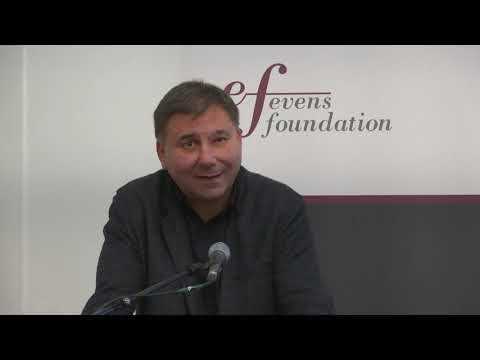 The Age of Imitation and Its Discontents I Ivan Krastev I Ev