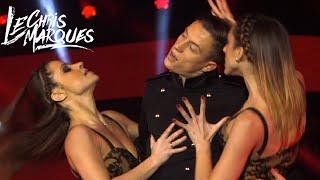Le Tango de Loïc Nottet sur Carmen sur la Tournée DALS [Coup de Coeur]