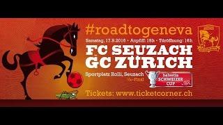 Fc Seuzach vs Fc Gc Zürich