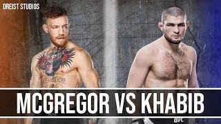 Khabib vs McGregor UFC 229 EXTENDED Promo | THE EAGLE VS THE NOTORIOUS |