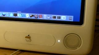 eMac 2GB RAM Performance Upgrade