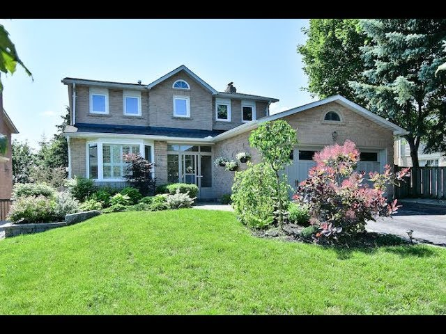 430 London Rd Newmarket Open House Video Tour
