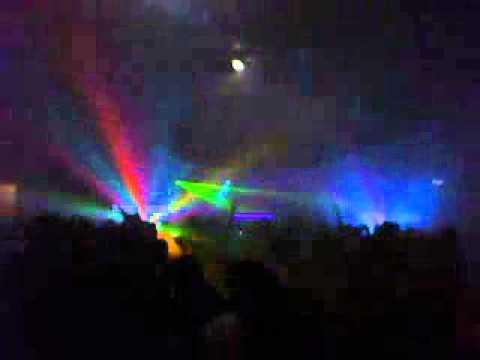 school disco 2009