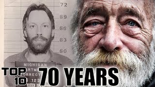Top 10 People Who Out Lived INSANE Prison Sentences – Part 3