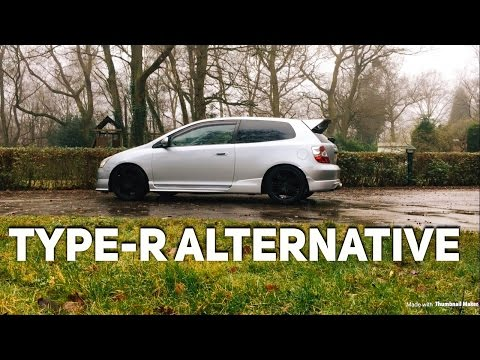First car choice review Modified Honda Civic sport ep2
