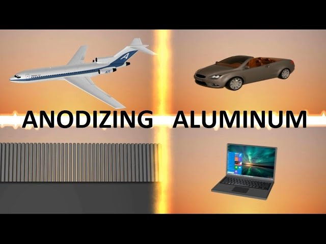 How to anodize aluminum do it yourself diy captain corrosion solutioingenieria Choice Image