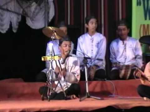 3 Mayjuz   Al Hafidz