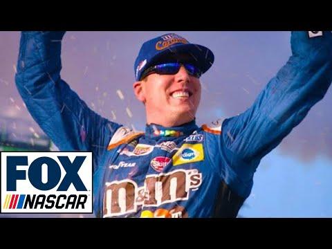 Winner's Weekend: Kyle Busch - Dover   NASCAR RACE HUB