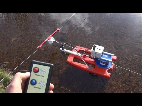 ADCP StreamPro Gauging & Moving Bed Tests