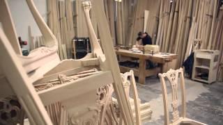 Vimercati  итальянская мебель ручной работы(, 2015-06-15T07:28:06.000Z)
