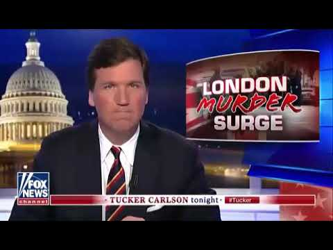 London murder rate surpasses New York! Gun control failed, so they are now pushing KNIFE CONTROL!!