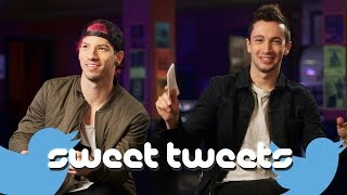 Twenty One Pilots reads fan Sweet Tweets | Ep. 3