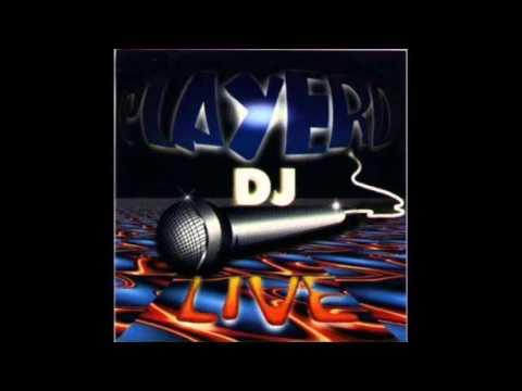Dj Playero Live - Radio version