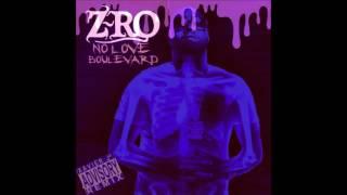 Z-Ro  - You's a Bitch (Chopped & Screwed  By DJ XavierJ713)