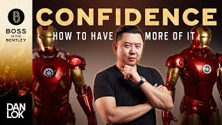 How To Have More Confidence