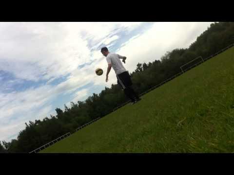 Medlicott kick ups