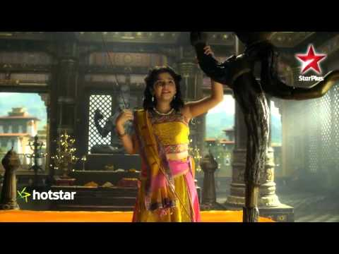 Siya Ke Ram: Sita pledges to protect her father