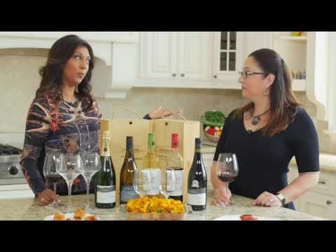 Webisode #9: How to Pair Wine with Indian Food
