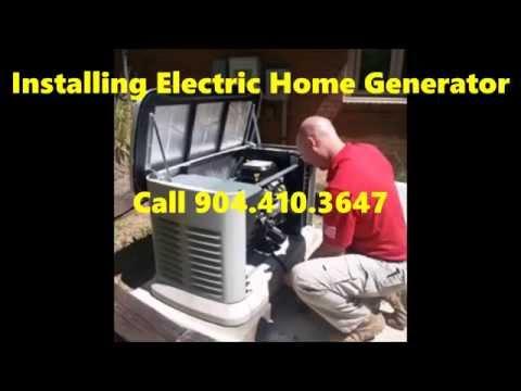 Jacksonville Electrician