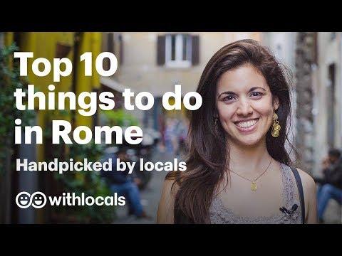 Enjoy Rome like a Local thumbnail
