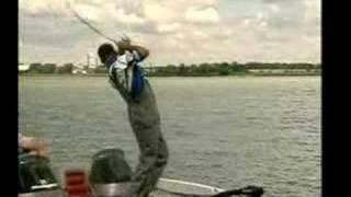 Bass Strike (PS2)