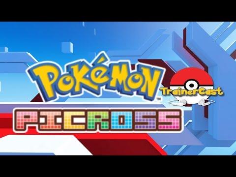 Pok mon picross mashpedia free video encyclopedia for Pokemon picross mural 02