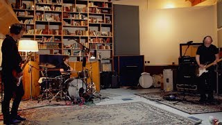 Bob Mould: Sunshine Rock Studio Session