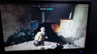 Cheater pubg aimlock / wallhack #pubg #cheat
