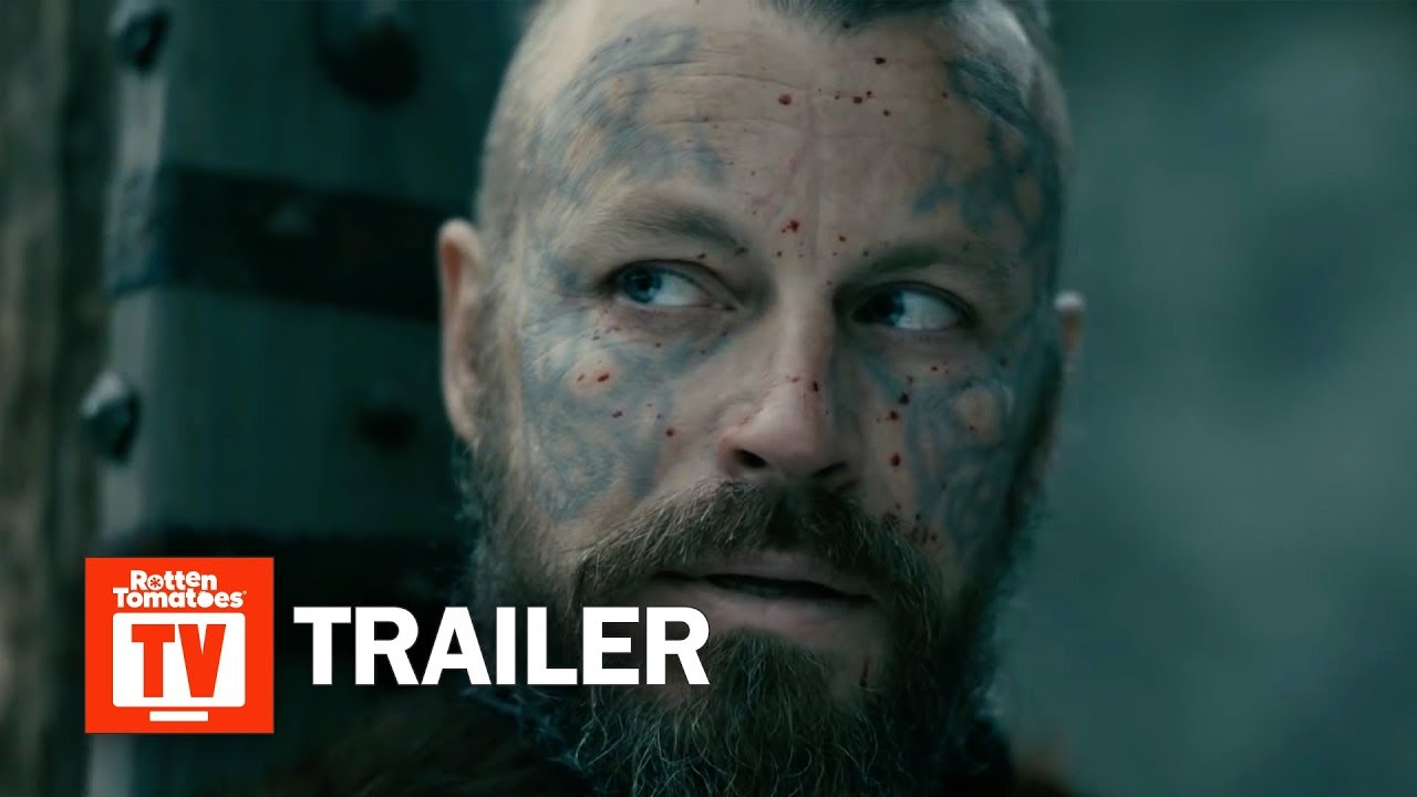Download Vikings Season 6 Trailer | Rotten Tomatoes TV