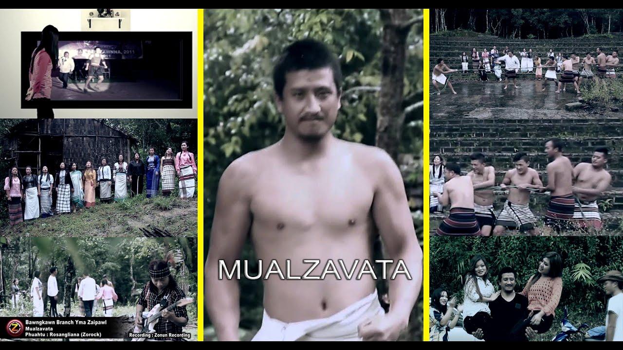 Bawngkawn Branch YMA Zaipawl - MUALZAVATA (Official Music Video)