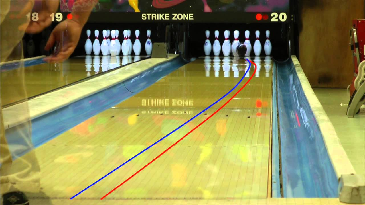 Storm Hy-Road Solid Bowling Ball Reaction Video Ball ...