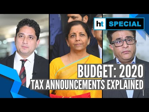 Should you opt for Modi govt's new income tax regime introduced in Budget?