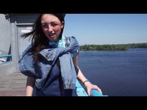 Let's Go - Ukraine/Travel to Kyiv/Подорож у Київ.