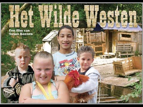 Het Wilde Westen - The Wild West