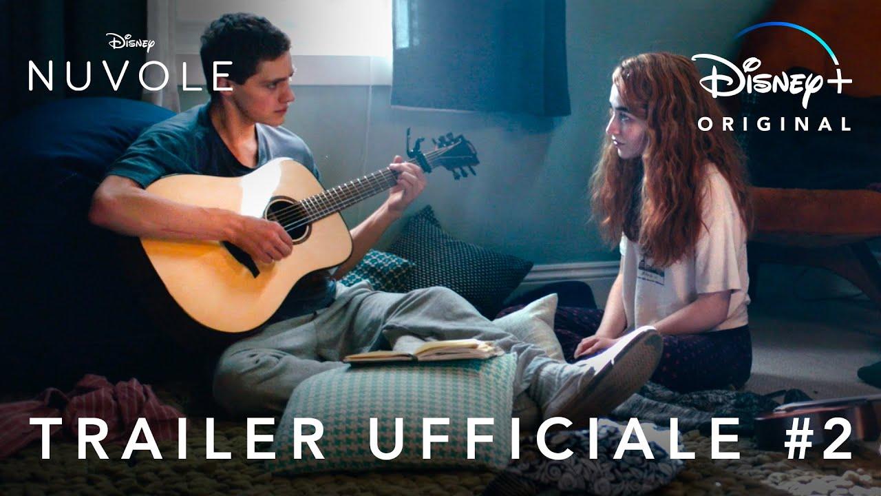 Disney+   Nuvole   Trailer Ufficiale #2 - Film Originale In Streaming Dal 16 Ottobre