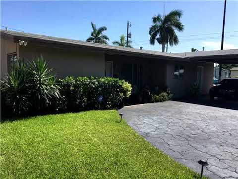 1630 NW 176th Ter,Miami Gardens,FL 33169 House For Sale