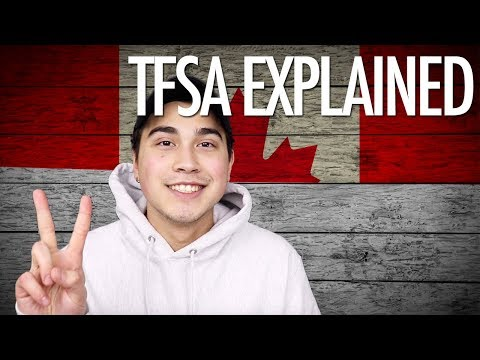 TFSA Explained For BEGINNERS (EVERYTHING YOU NEED TO KNOW)