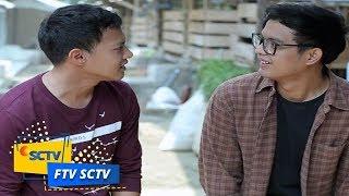 FTV SCTV - Tidak Semudah Itu Bang Domba!