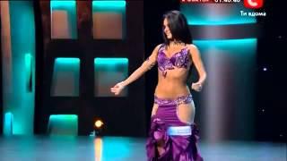 الفتاة الروسية التي يتمناها كل شاب عربي