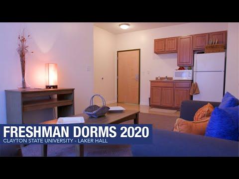 Clayton State University - Freshman Dorms [2020]
