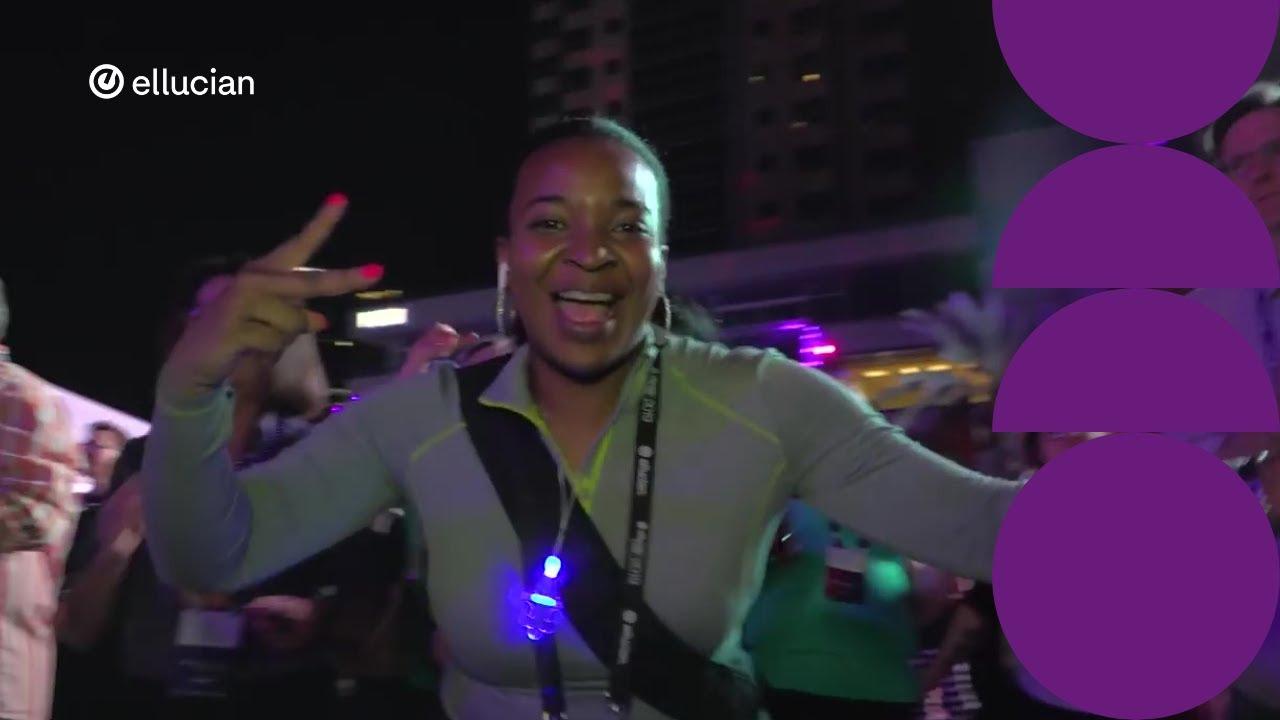 Ellucian Live 2020 | April 5-8 | Orlando, FL | Ellucian