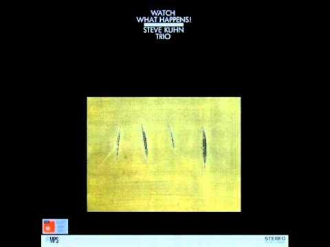 Steve Kuhn Trio - Medley: Lament / Once We Loved