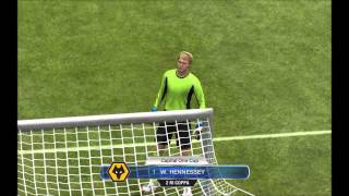 FIFA 13 [PC] - Partita senza pallone