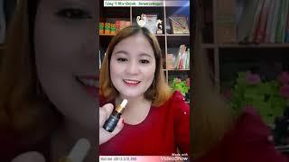 TOP 5 Tác Dụng Tuyệt Vời Của Serum Collagen Đông Y Mộc Quỳnh