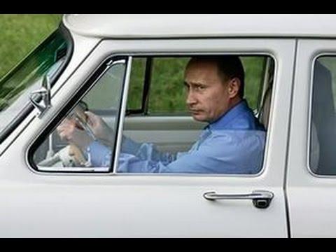 Путин едет в Пикалево  (Мурзилки Live)