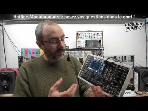 La hotline (EP15) : XOR Electronics Nerdseq (Partie 1)