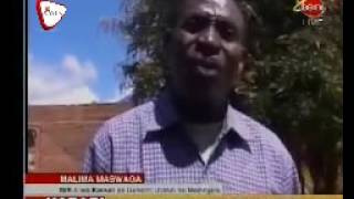 Madiwani Wasusia Kikao Cha Bajeti Gairo
