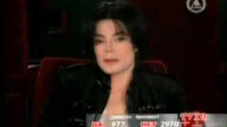 Майкл Джексон Домашний архив короля ч.1