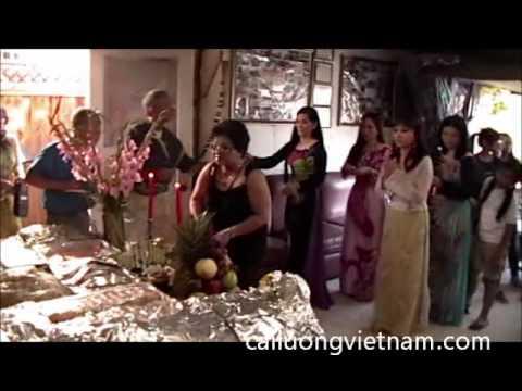 C8-9 CUNG TO - GIỖ TỔ Tiếng Vọng Quê Hương - cailuongvietnam.com